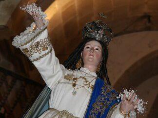 Santa María de Reboreda