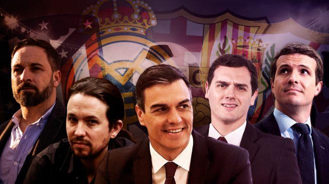 Celebración de unas nuevas elecciones para el 10 de noviembre Generales en España  2019