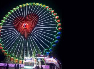 Una Navidad en Vigo llena de mucho color