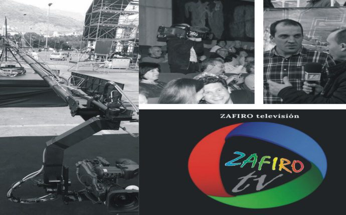 ZAFIRO TV – TU CADENA DE TELEVISIÓN POR INTERNET