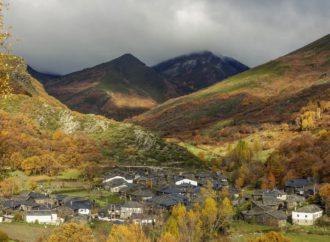 La Galicia Rural