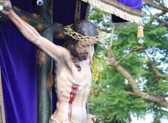 El Cristo de los Navegantes – Parroquia de Cesantes  –  Redondela