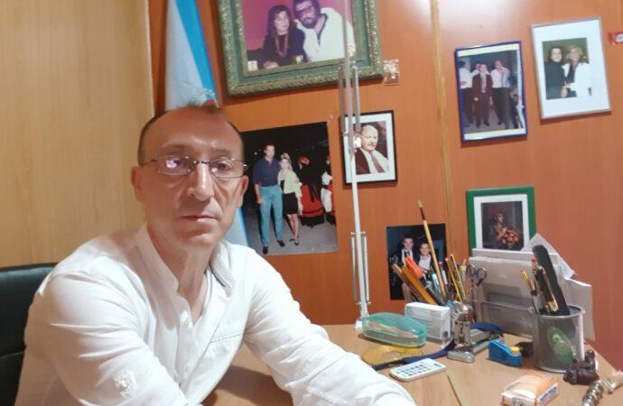 Manuel Álvarez Rodríguez Productor Reaalizador de Productora Atlans