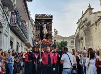 """Fiestas del Cristo en Cangas del Morrazo    """"Pontevedra"""""""