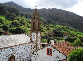 San Andrés de Teixido una de las zonas mas Mágicas de Galicia, quien no visita este lugar de vivo lo visita de Muerto tres dice la Leyenda