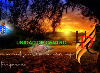 Unidad de Centro  UDED